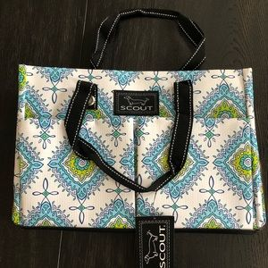NWT scout uptown girl tote Pocket Bag